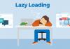 لیزی لودینگ (Lazy Loading)