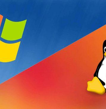 لینوکس یا ویندوز