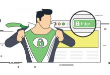 گواهی SSL برای امنیت