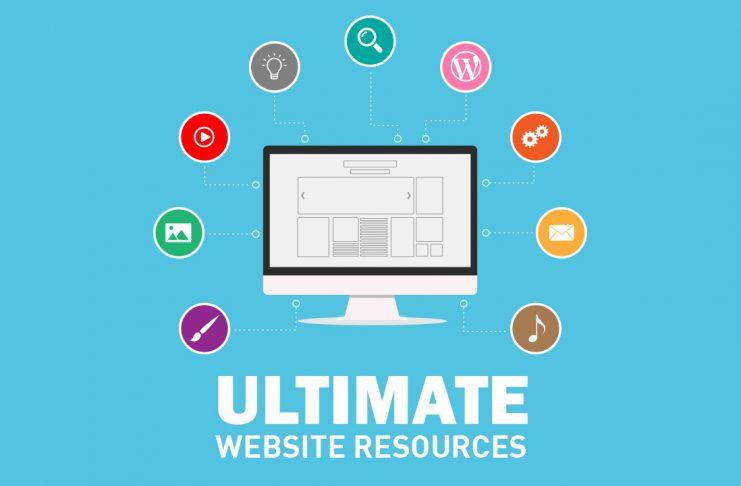 منابع مورد نیاز (RAM و CPU) یک وب سایت