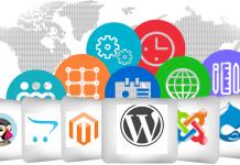 لیست سیستم های مدیریت محتوا