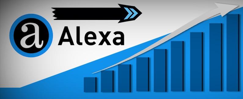 چگونه رتبه الکسا را بهبود بدهیم