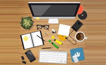 نکات طراحی وب سایت