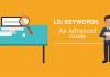 کلید واژه LSI چیست؟