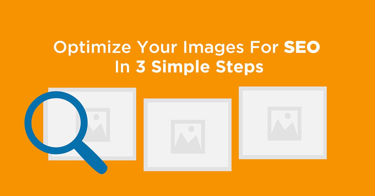 بهینه سازی تصاویر برای موتورهای جستجوگر