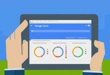 گوگل ترند چیست
