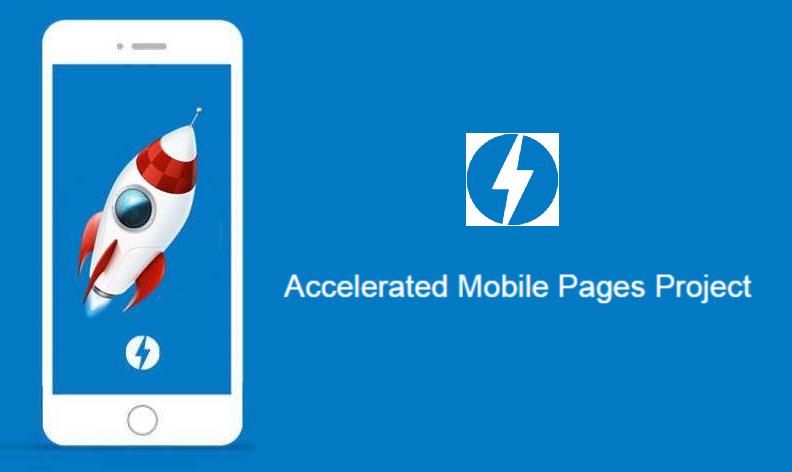 صفحات موبایلی پرشتاب (گوگل AMP)
