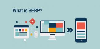 صفحه نتایج موتور جستجو (SERP) چیست
