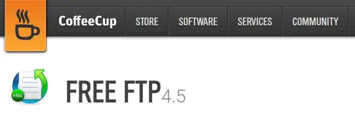 نرم افزار FTP رایگان