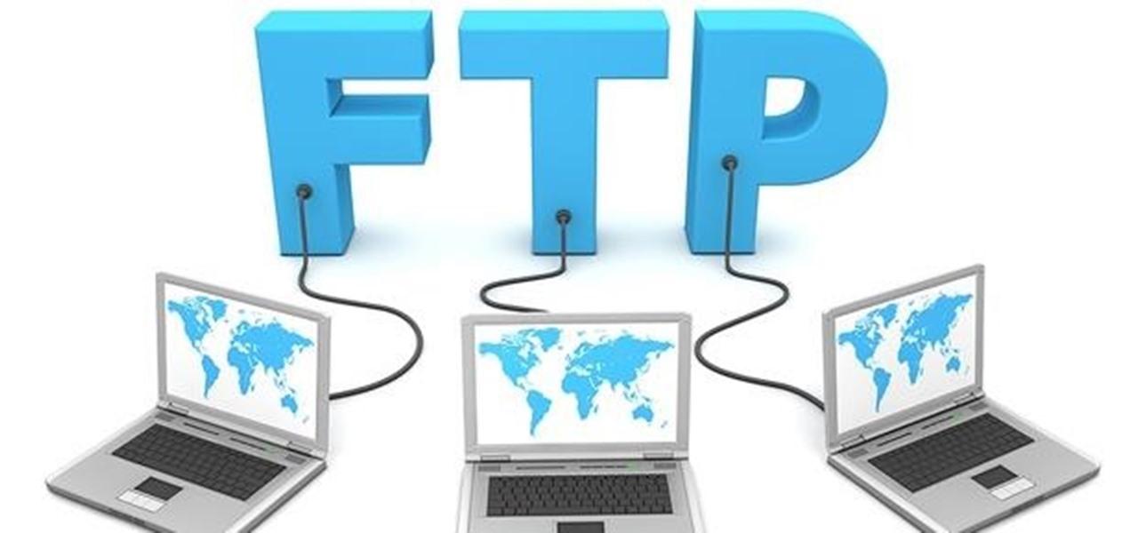 نرم افزار FTP چیست